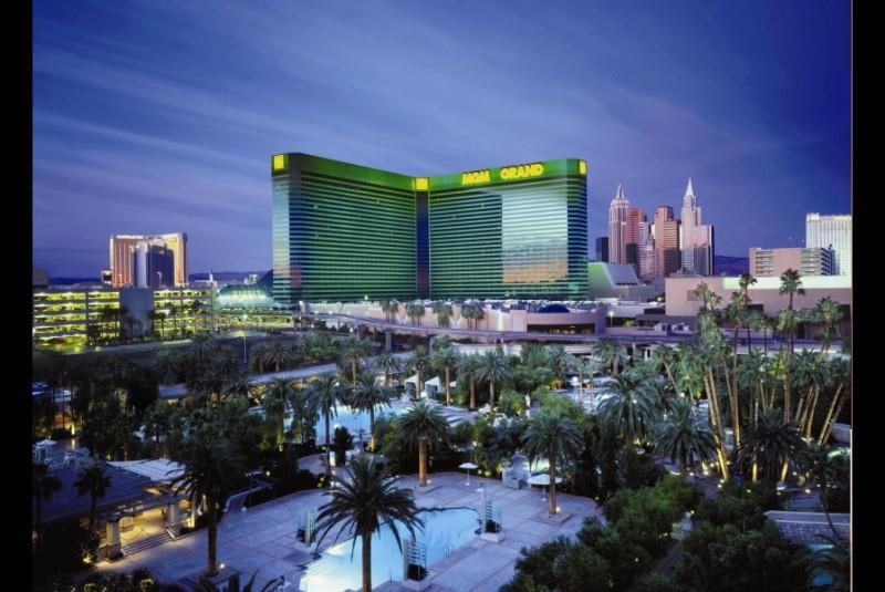 M g m grand hotel casino casino hotel las nevada stratosphere vegas