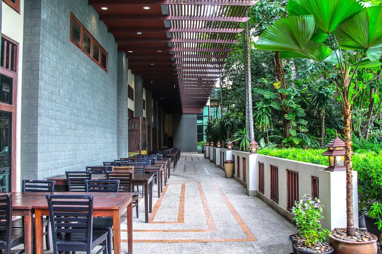 Mike Garden Resort