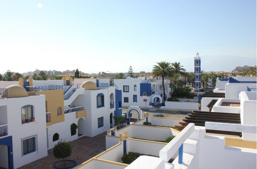El Minarete Apartamentos