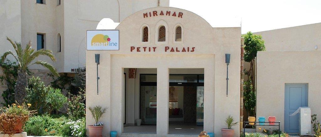 мирамар петит палас тунис джерба отзывы 2019