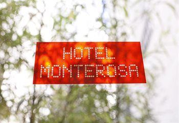 Astotel Monterosa