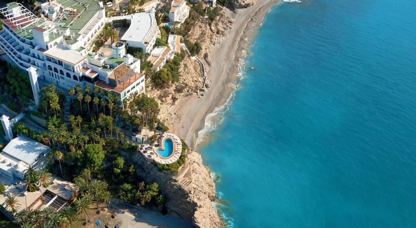 Испания отель на коста бланка отзывы
