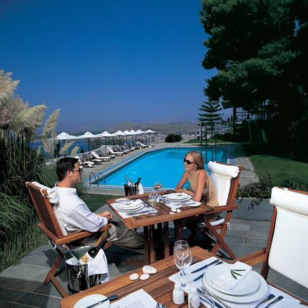 Nafplia Palace Hotel & Villas (Exclusive Club)