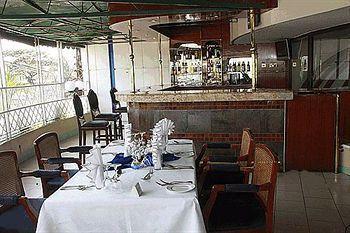 Nairobi Safari Club