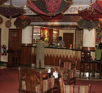 Nairobi Serena