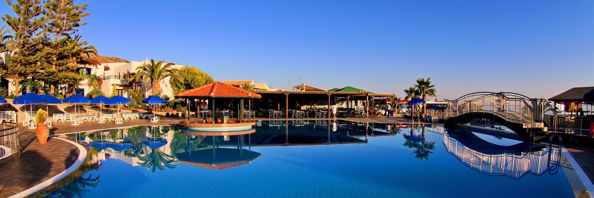 Nana Golden Beach Resort