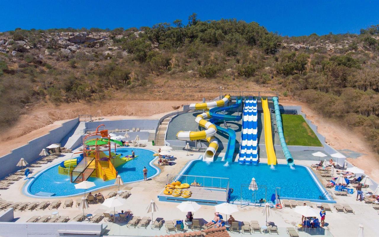 c48a84029922 Туры в отель Narcissos Waterpark Resort Кипр из Москвы