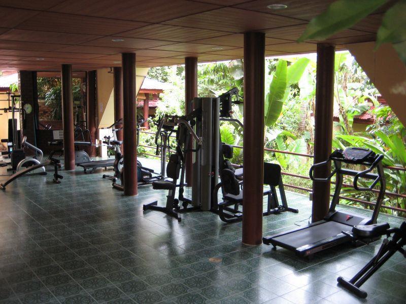 Natural Wing Health Resort & Spa