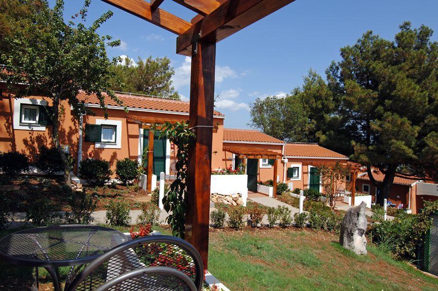 Naturist Park Apartments Koversada