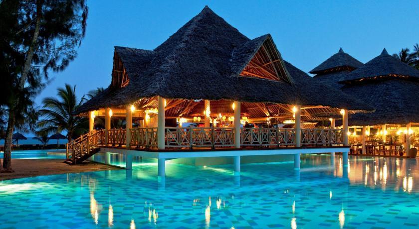Neptune Palm Beach Resort & Spa