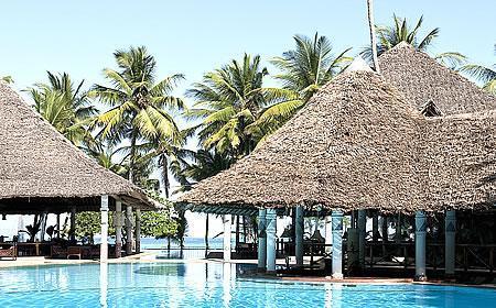 Neptune Village Beach Resort