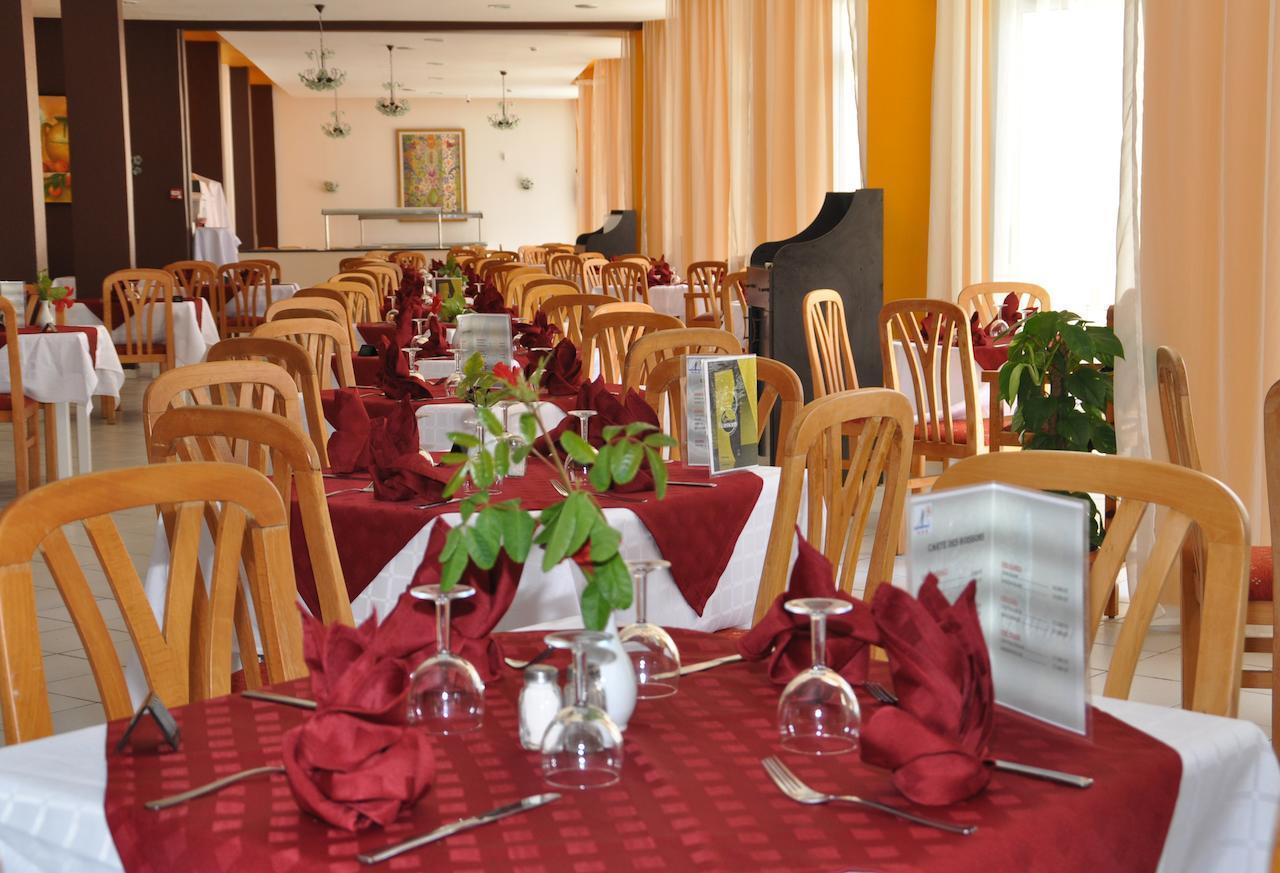 тунис монастир отель нептуния бич