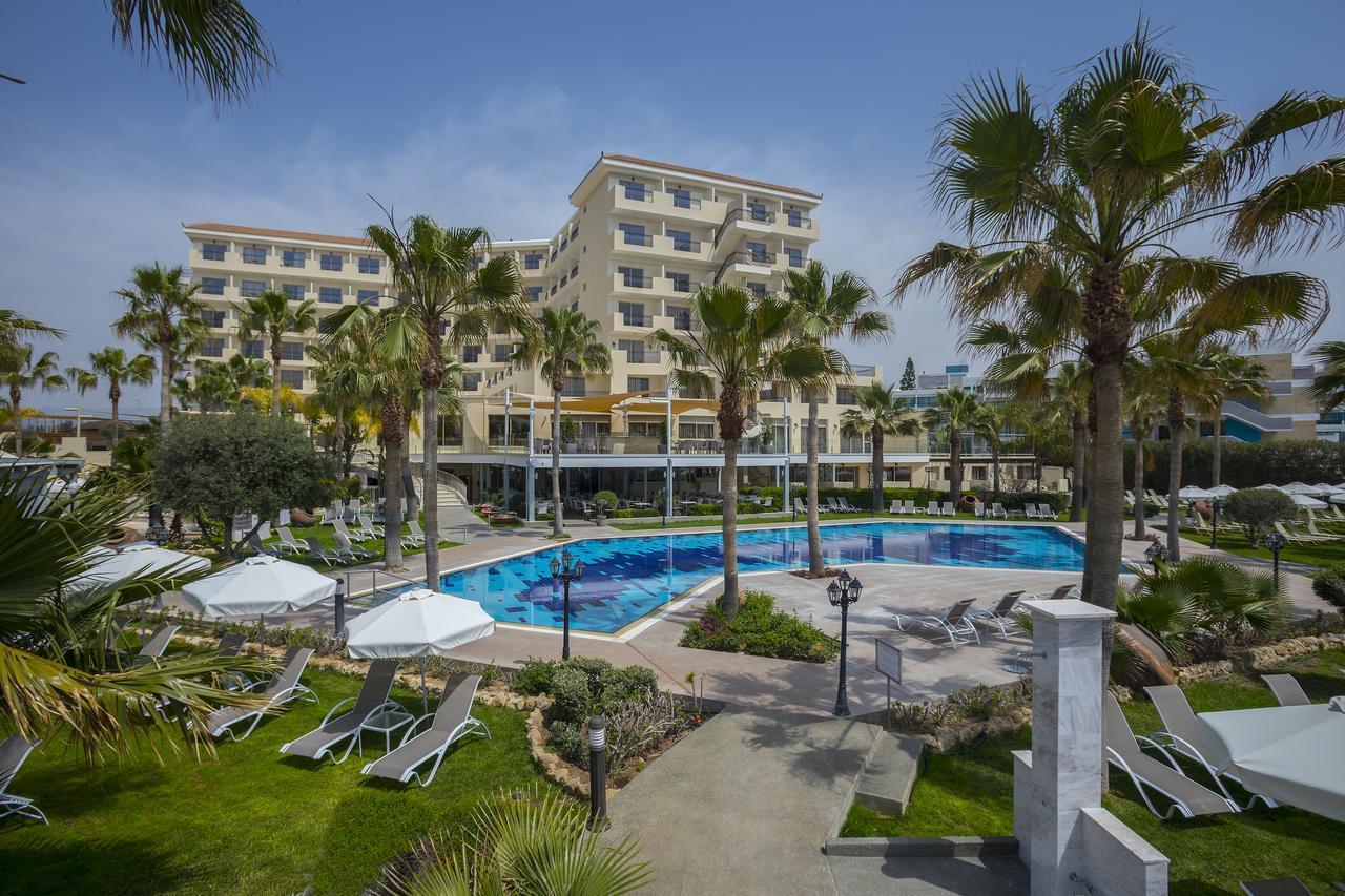 Отель aquamare beach hotel spa 4 кипр пафос забронировать билеты на самолет египет 19 04