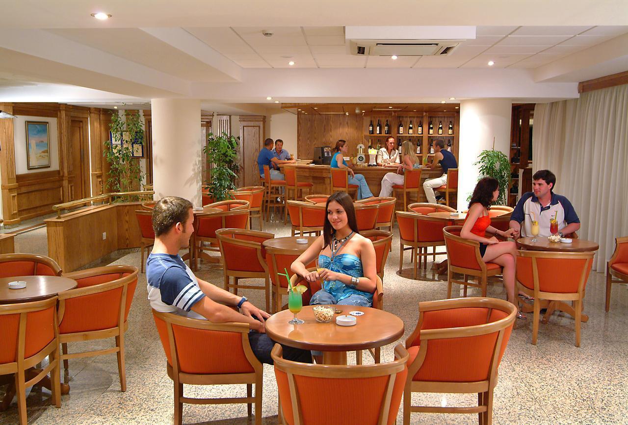 зои отель ниссиана кипр отзывы и фото уже