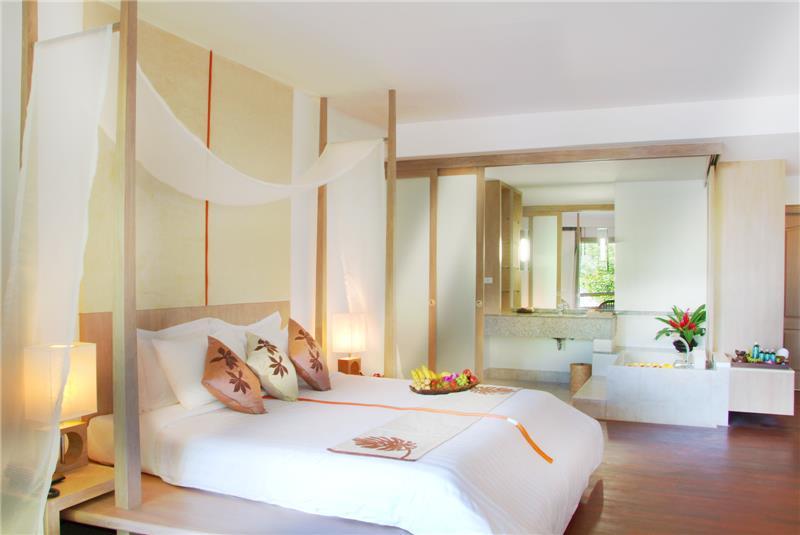 Pakasai Resort