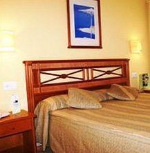 Palm beach es un hotel de cuatro estrellas
