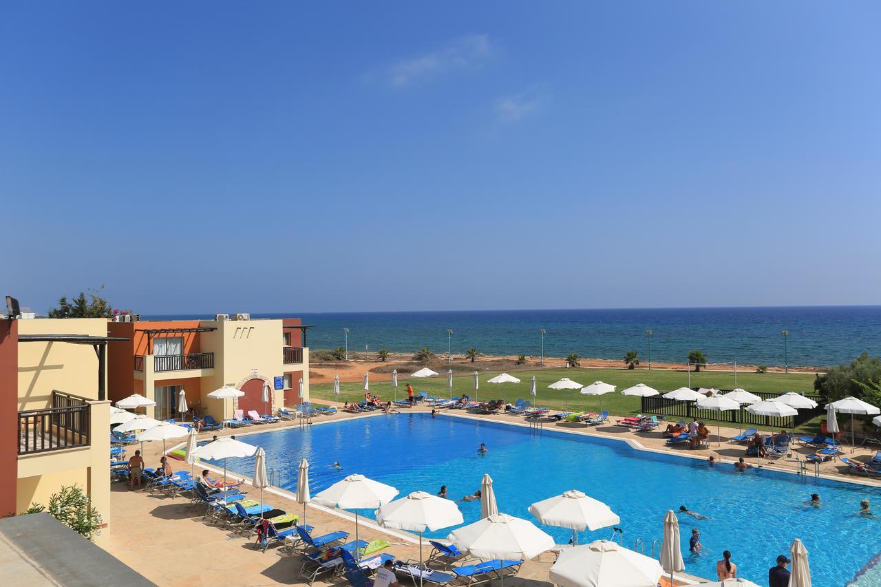 Летние каникулы на Кипре!