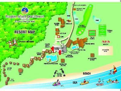 Отель Pangkor Island Beach Resort 5* - Пангкор Лаут ...