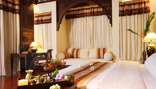 Panviman Chiang Mai Spa Resort