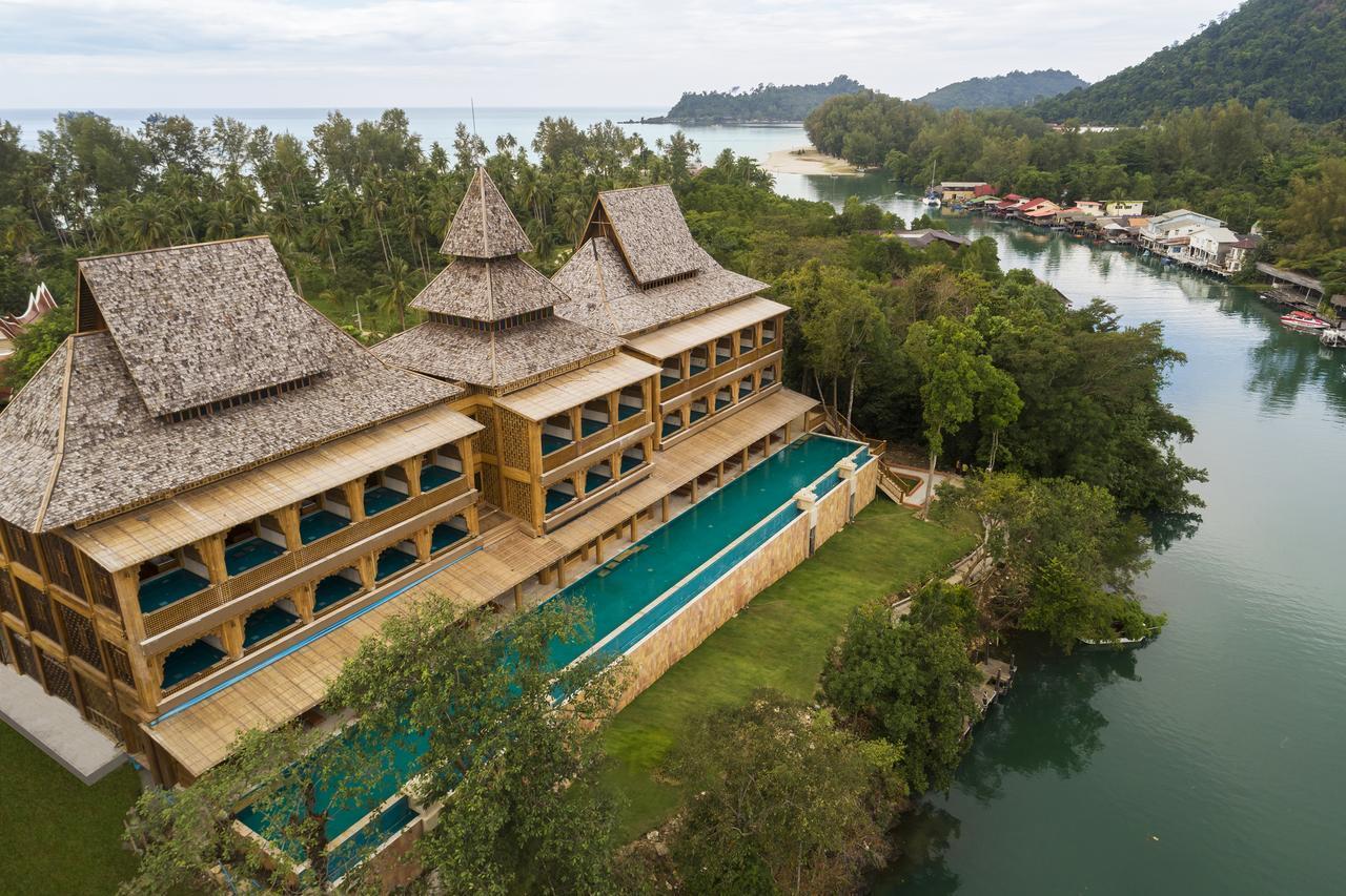 Santhiya Tree Koh Chang Resort