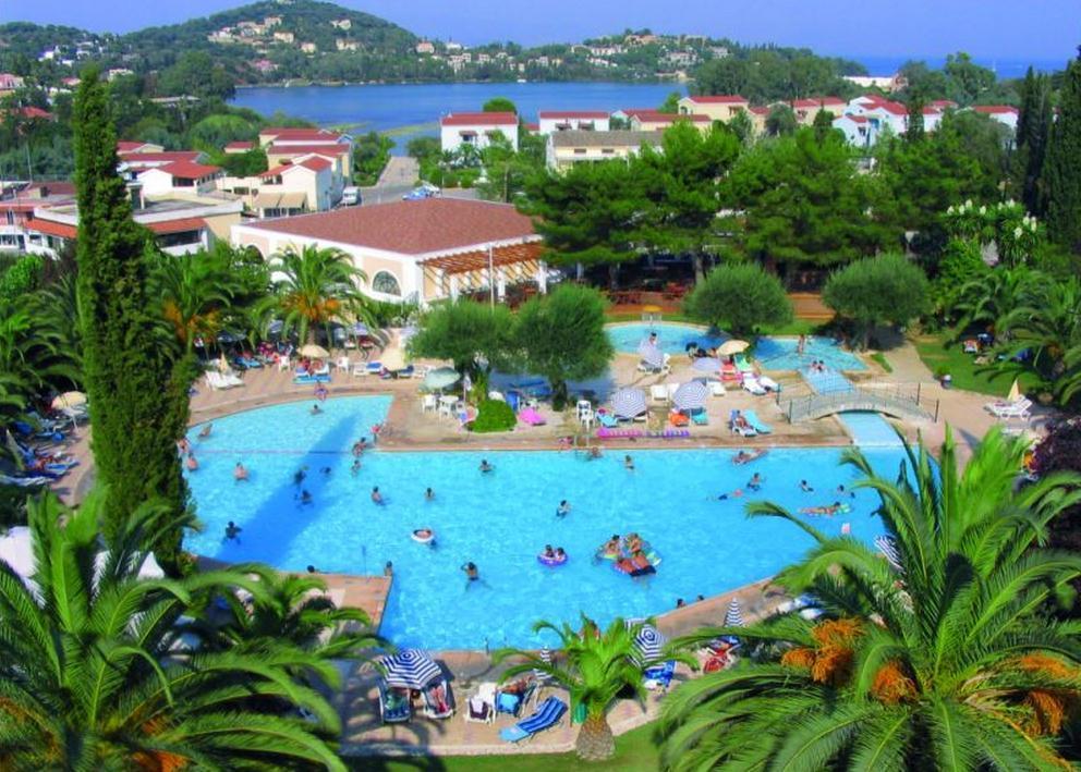 Ionian Park