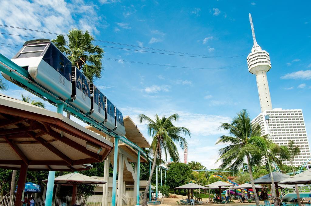 тайланд отель паттайя парк фото классов