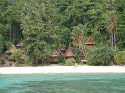 Phi Phi Relax Resort