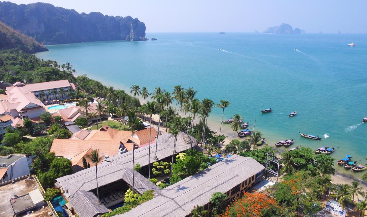 Phra Nang Inn