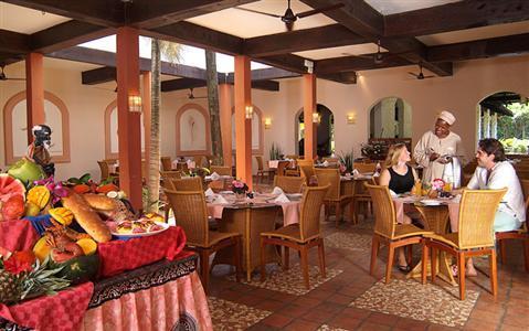 Pinewood Beach Resort Mombasa