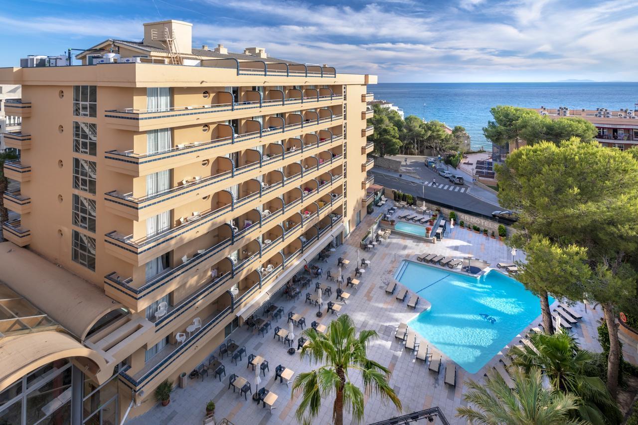 Туры в отель 4R Playa Park Испания из Москвы 5ace0d960e4
