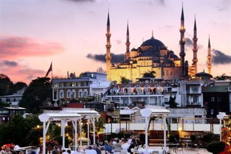 Путевка Турция Стамбул Шиле на 4 дня за 48090 рублей 19