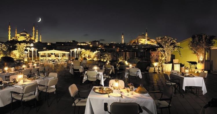 Путевка Турция Стамбул Шиле на 4 дня за 48090 рублей 9
