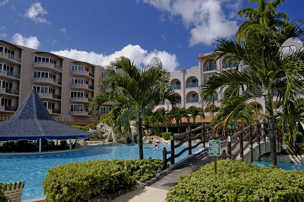 Accra Beach Resort