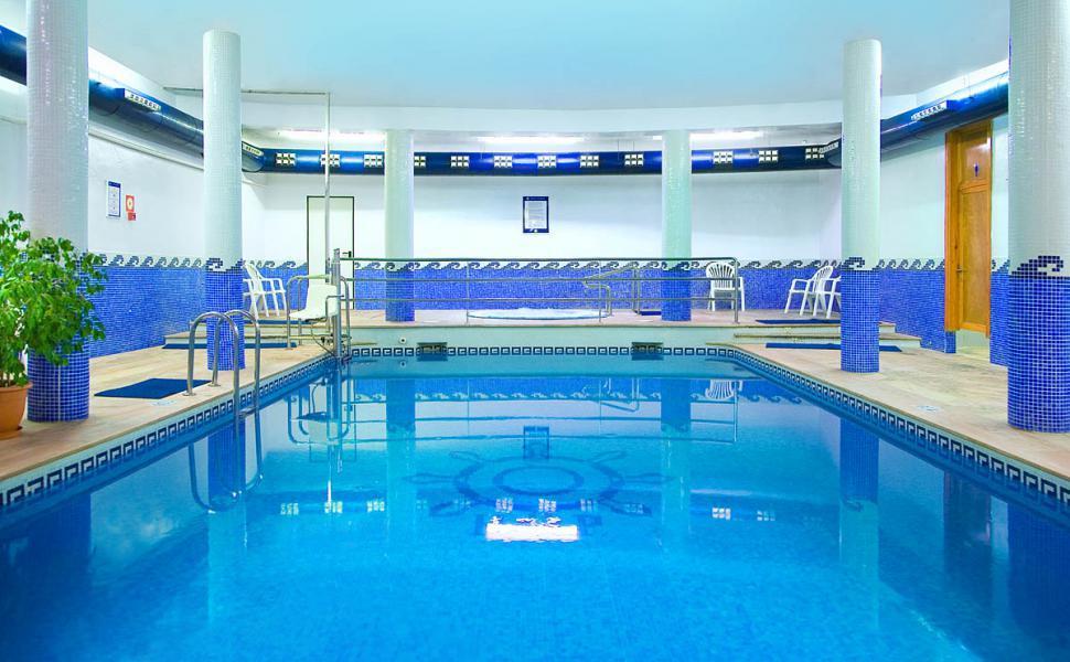 Poseidon resort 3 бенидорм