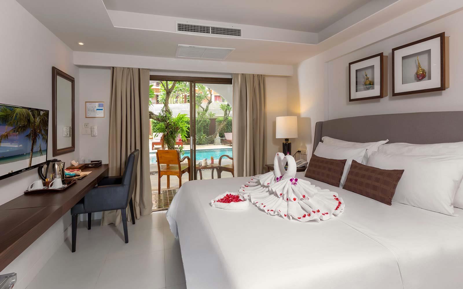 New Patong Premier Resort