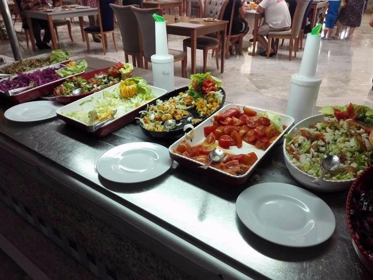 palmyra holiday resort spa тунис город монастир