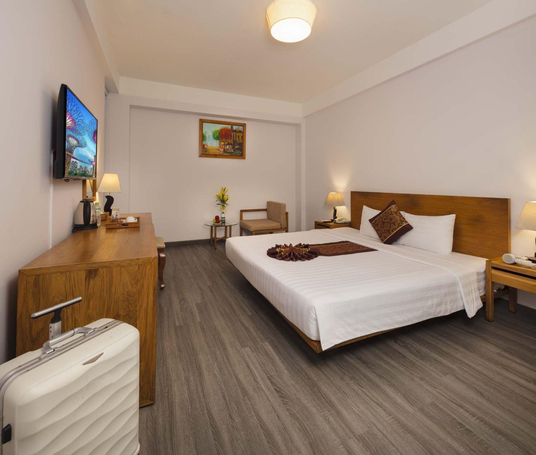 Вьетнам отель прайм фото