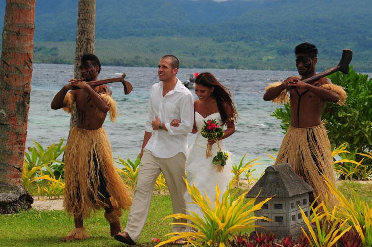 Qamea Resort And Spa Fiji Qamea Island  TripAdvisor