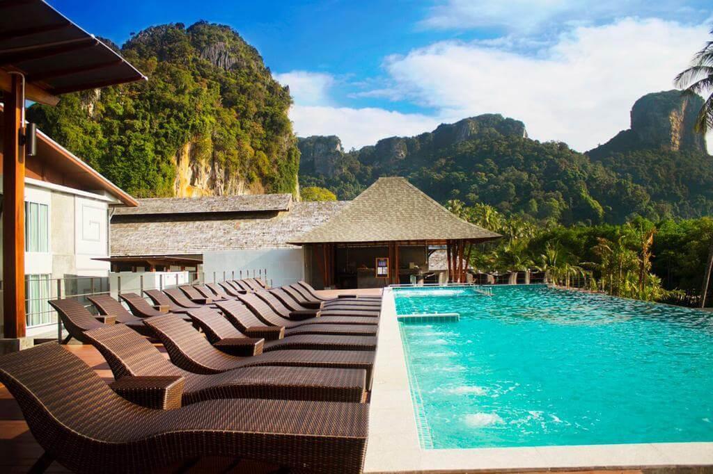 Railay Princess Resort & Spa