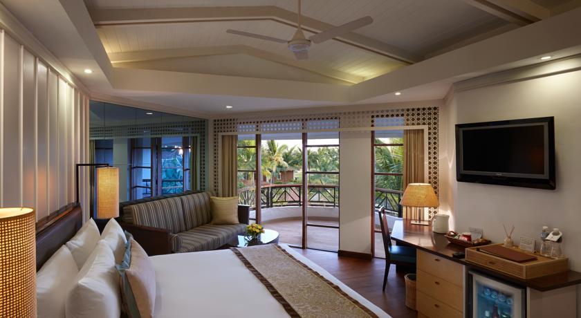 d6f9801ed9db Туры в отель Caravela Beach Resort Индия из Москвы