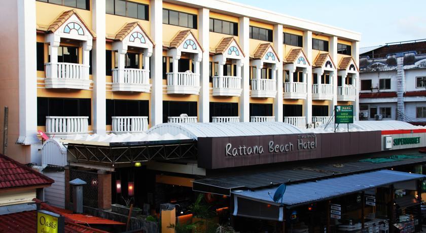Rattana Beach