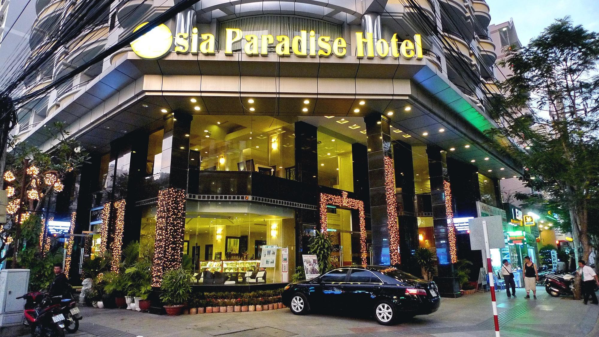 Asia Paradise