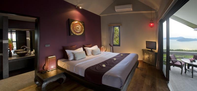 Asia Spirit Lodge & Spa