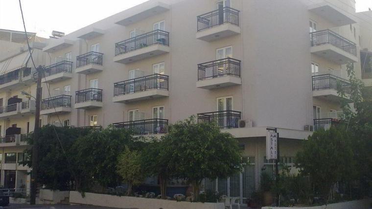 Astali Hotel