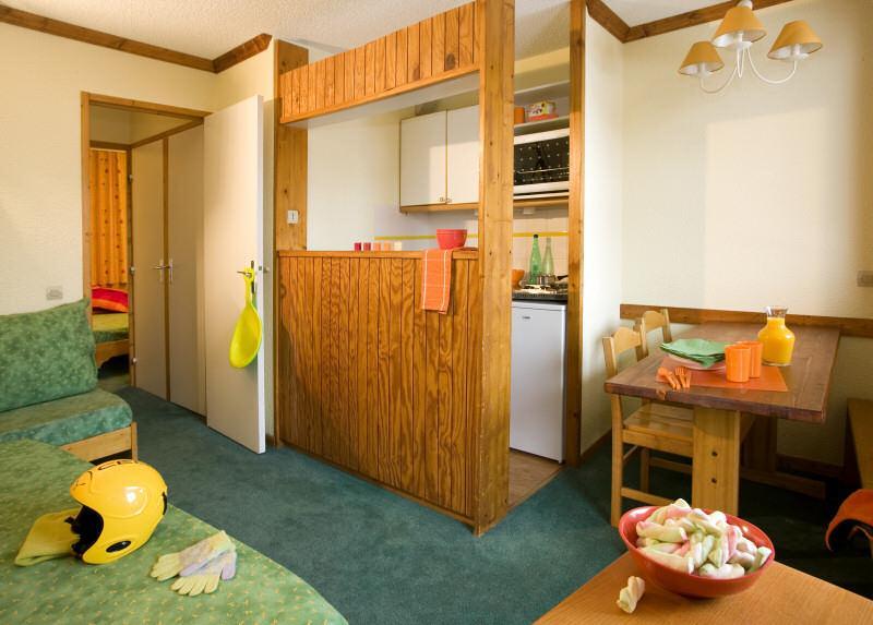 Residence Maeva les Portes de L'Oisan - 7