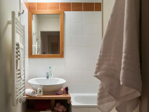 Residence Maeva Plagne Lauze 1800 - 5