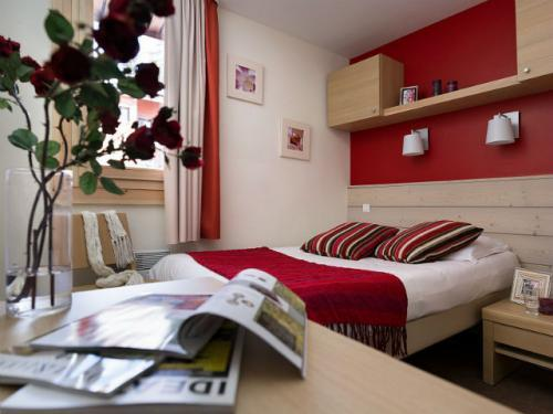 Residence Maeva Plagne Lauze 1800 - 6