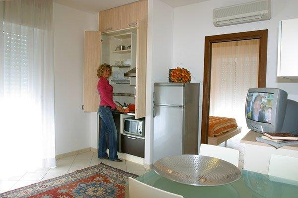 Residence Mareo - 15