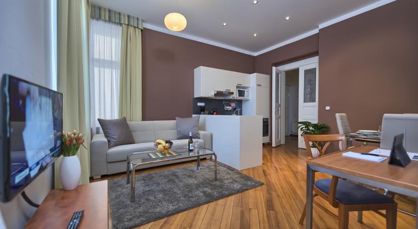 Residence Masna - 4