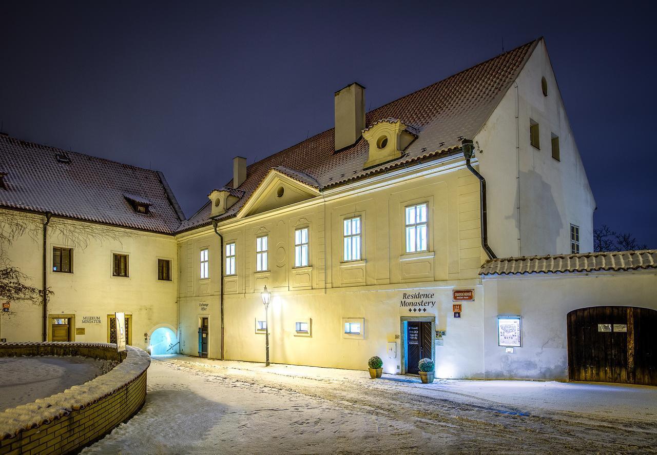 Residence Monastery - 0